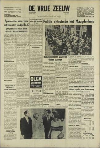 de Vrije Zeeuw 1969-05-22