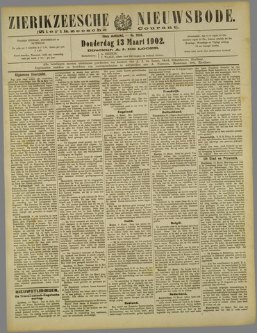 Zierikzeesche Nieuwsbode 1902-03-13