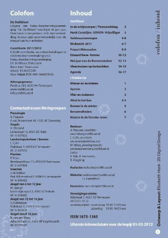 de Steltkluut 2011-12-01