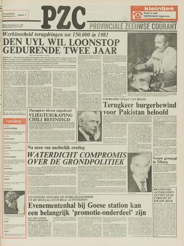 Provinciale Zeeuwse Courant 1977-07-06