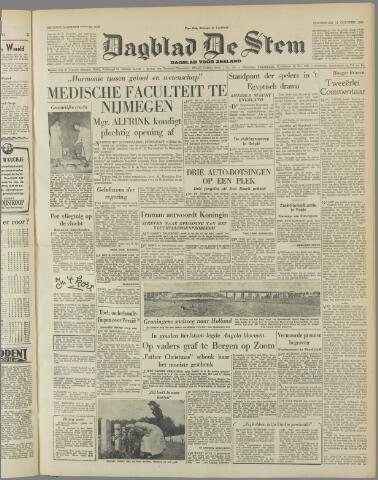 de Stem 1951-10-18