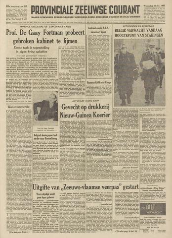 Provinciale Zeeuwse Courant 1960-12-28