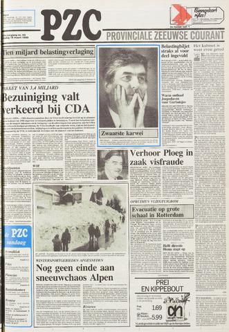 Provinciale Zeeuwse Courant 1988-03-15
