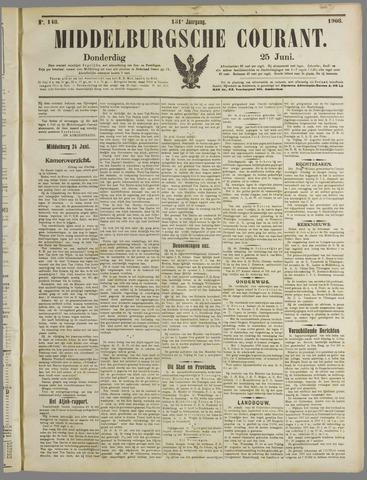 Middelburgsche Courant 1908-06-25