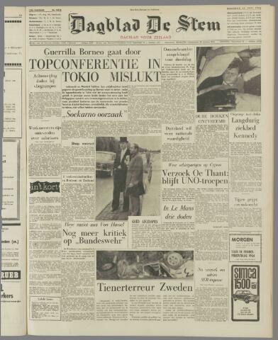 de Stem 1964-06-22