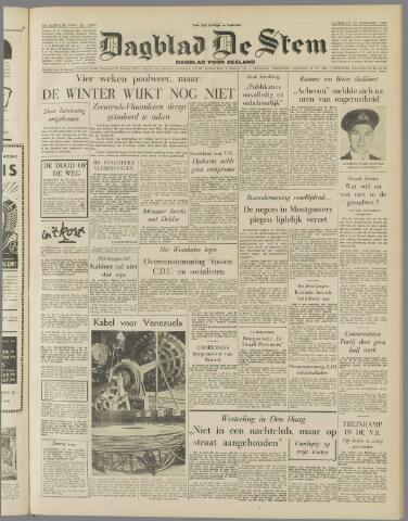 de Stem 1956-02-25