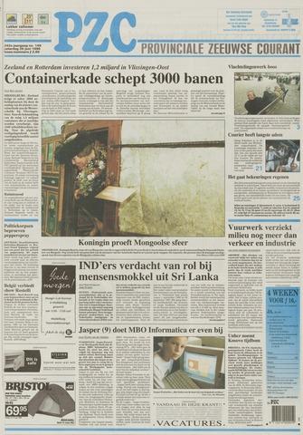 Provinciale Zeeuwse Courant 1999-06-26