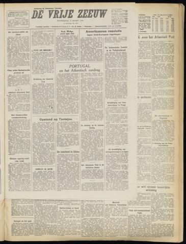 de Vrije Zeeuw 1949-03-17