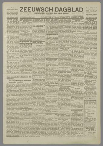 Zeeuwsch Dagblad 1947-02-17