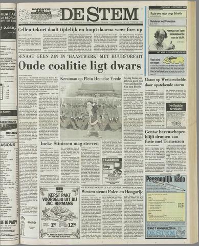 de Stem 1989-12-14