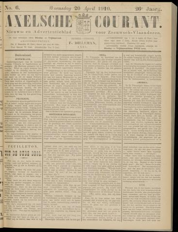 Axelsche Courant 1910-04-20