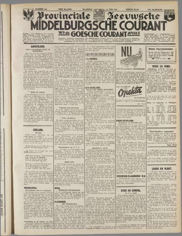 Middelburgsche Courant 1936-06-22