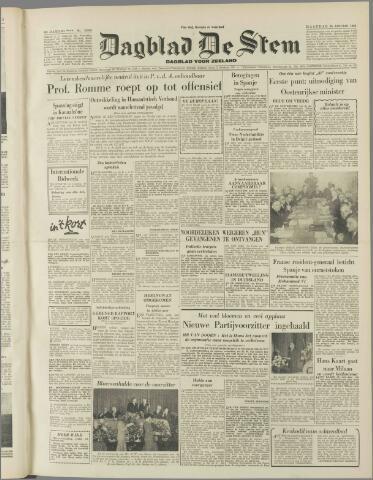 de Stem 1954-01-25