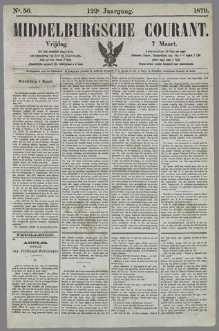 Middelburgsche Courant 1879-03-07
