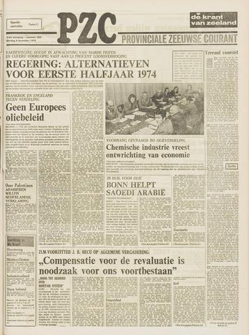 Provinciale Zeeuwse Courant 1973-12-04