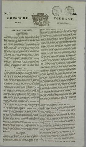 Goessche Courant 1840-01-24