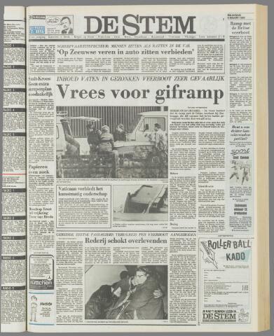 de Stem 1987-03-09