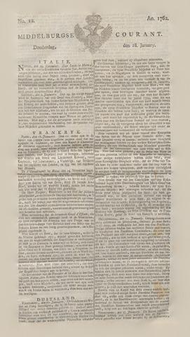 Middelburgsche Courant 1762-01-28