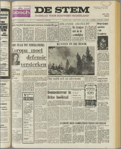 de Stem 1973-08-22