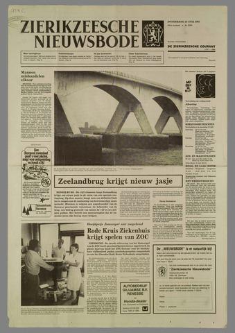 Zierikzeesche Nieuwsbode 1985-07-25