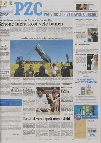 Provinciale Zeeuwse Courant 2005-06-28