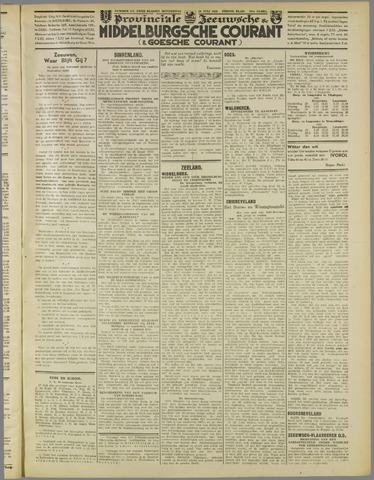 Middelburgsche Courant 1938-07-28