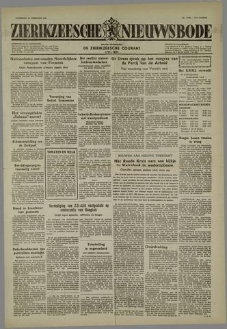 Zierikzeesche Nieuwsbode 1955-02-26