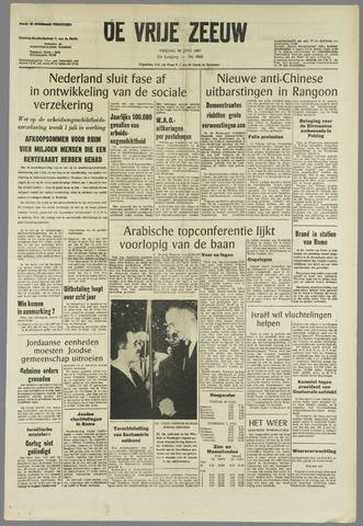 de Vrije Zeeuw 1967-06-30