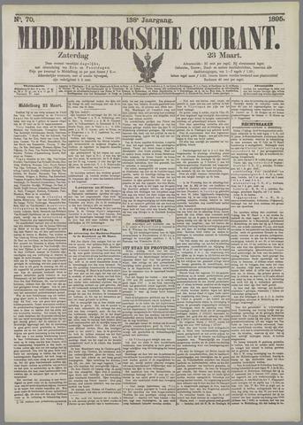 Middelburgsche Courant 1895-03-23