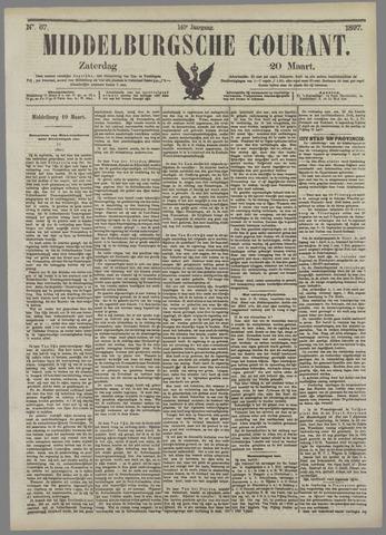 Middelburgsche Courant 1897-03-20