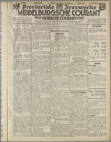 Middelburgsche Courant 1937-01-23