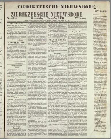 Zierikzeesche Nieuwsbode 1880-12-02