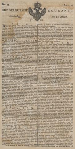 Middelburgsche Courant 1776-03-21