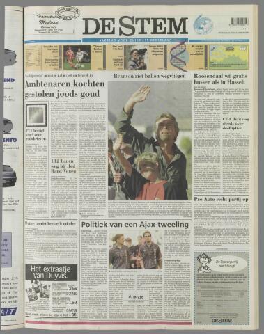 de Stem 1997-12-10