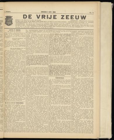 de Vrije Zeeuw 1945-10-09