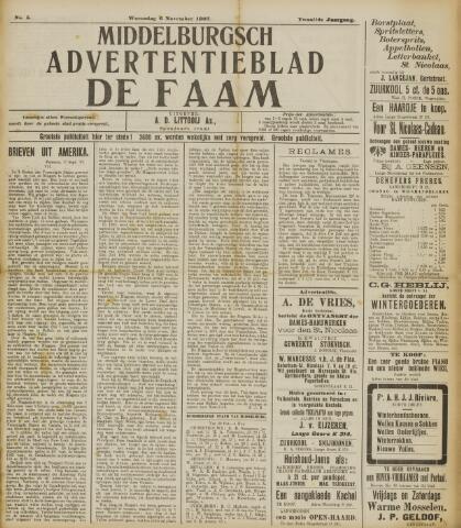 de Faam en de Faam/de Vlissinger 1907-11-06