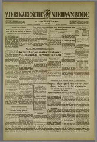 Zierikzeesche Nieuwsbode 1952-01-12