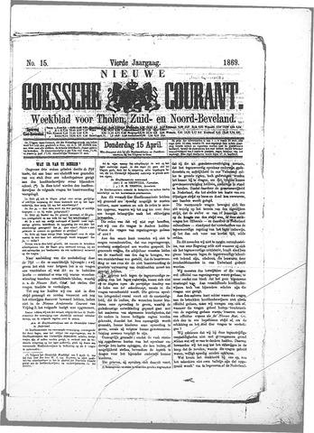 Nieuwe Goessche Courant 1869-04-15