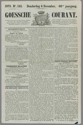 Goessche Courant 1873-12-04