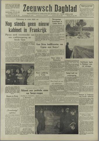 Zeeuwsch Dagblad 1957-05-28