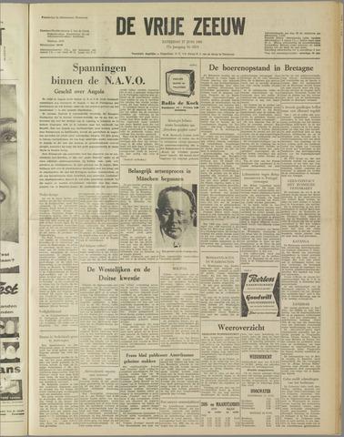 de Vrije Zeeuw 1961-06-17