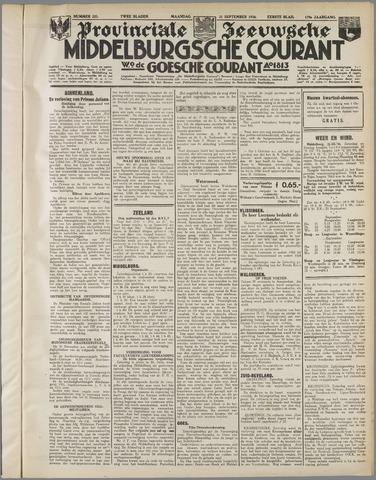 Middelburgsche Courant 1936-09-21