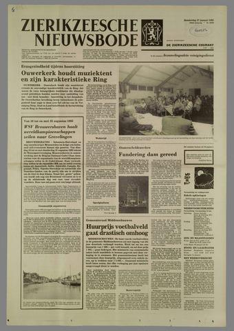Zierikzeesche Nieuwsbode 1983-01-27