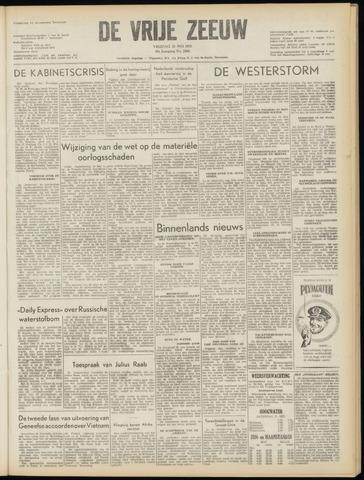 de Vrije Zeeuw 1955-05-20