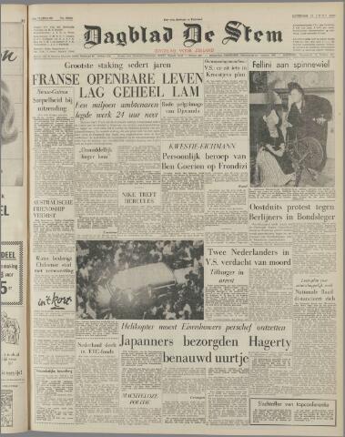 de Stem 1960-06-11