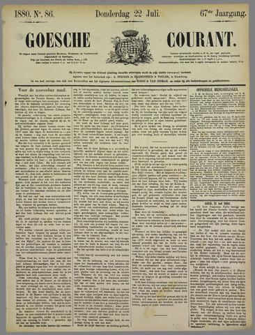 Goessche Courant 1880-07-22
