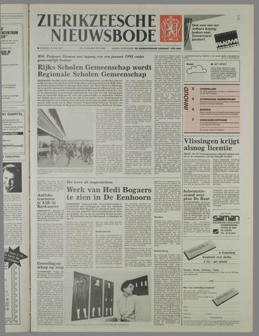 Zierikzeesche Nieuwsbode 1991-06-18