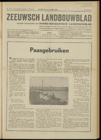 Zeeuwsch landbouwblad ... ZLM land- en tuinbouwblad 1952-04-12
