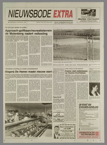 Zierikzeesche Nieuwsbode 1995-02-22