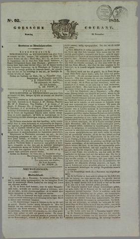 Goessche Courant 1835-11-16